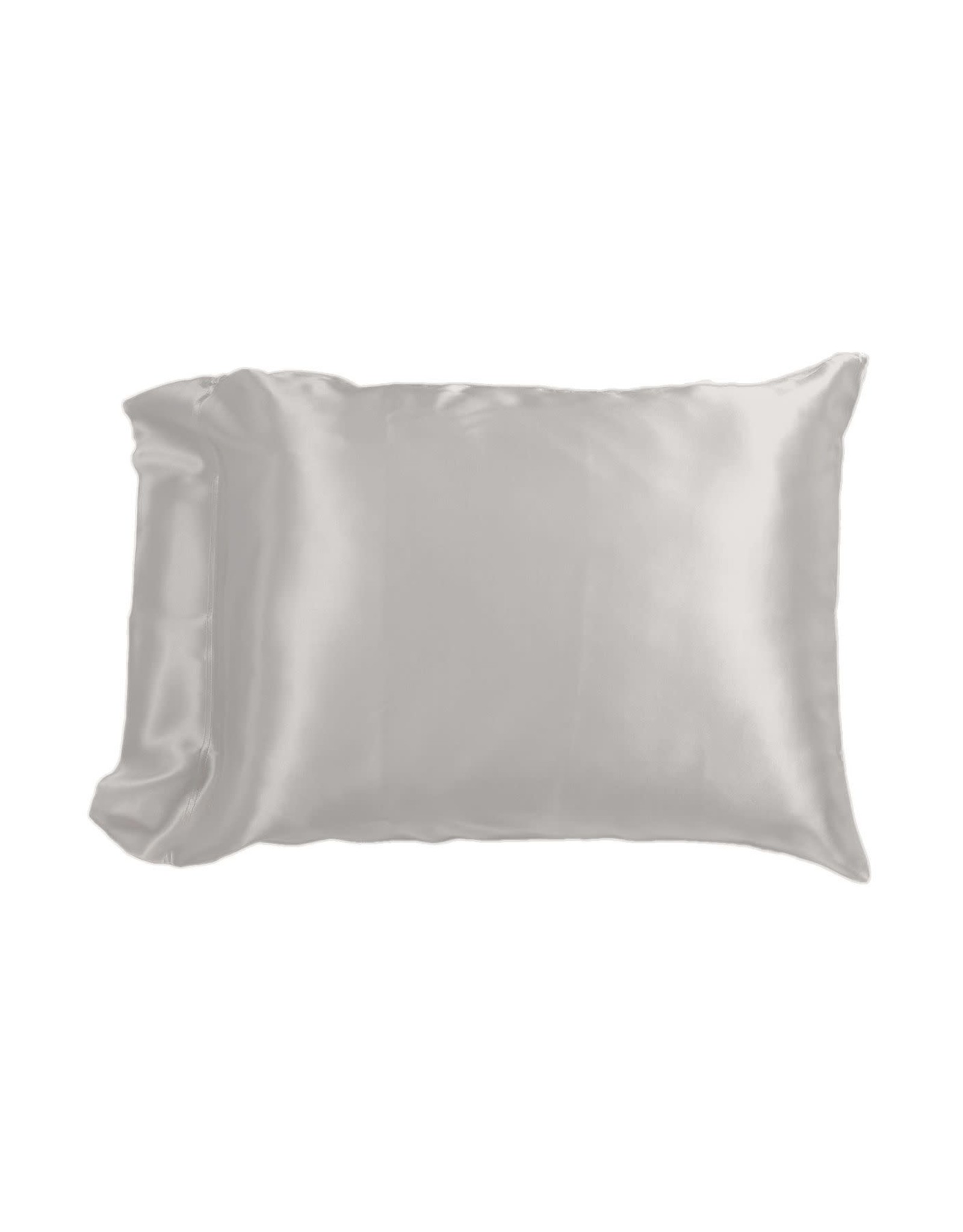 Pillowcases (pair) Silken Solid