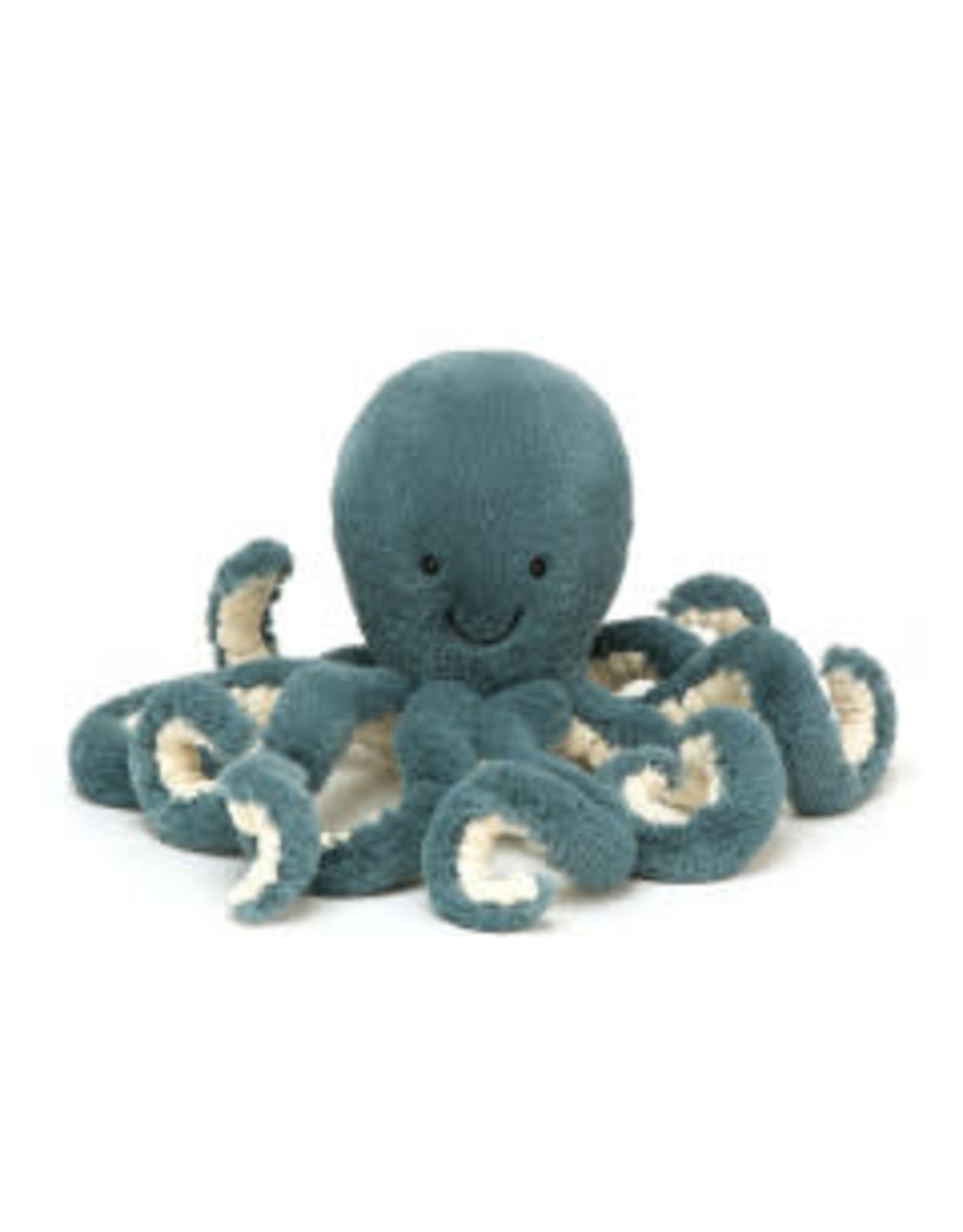 Octopus Storm Little REG AJ