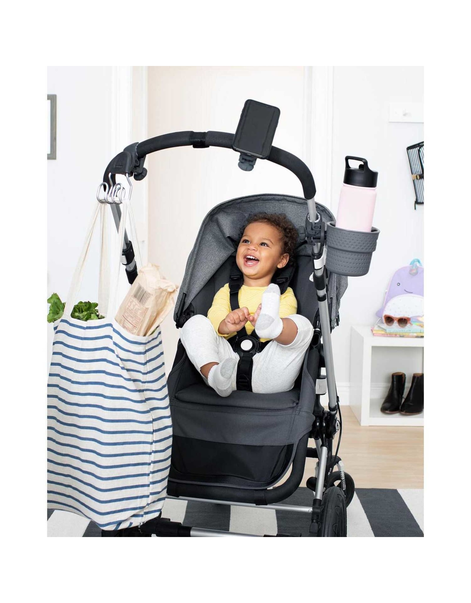 Stroller Phone Holder REG AJ