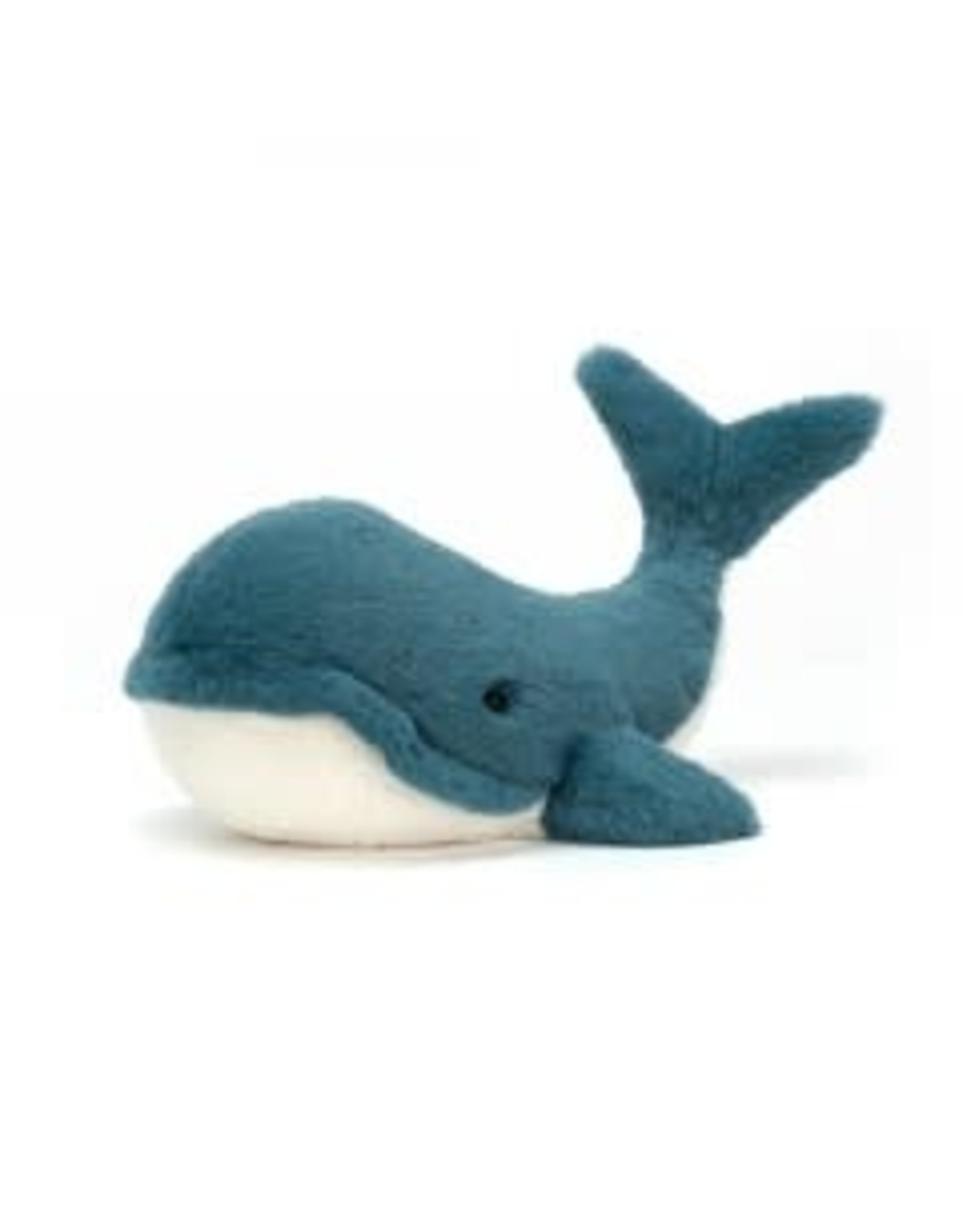 Whale Wally Tiny REG AJ