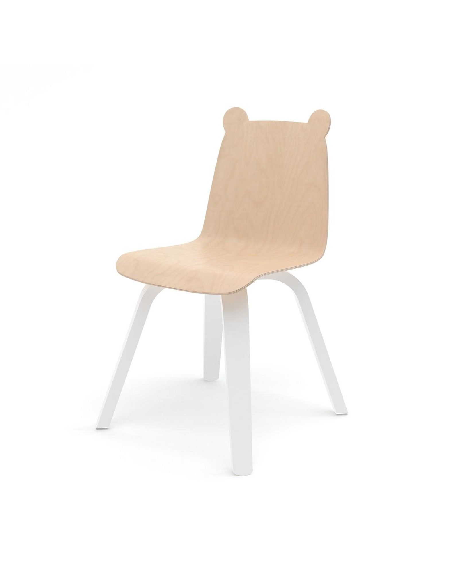 Chairs Bear White Birch set of 2