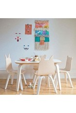 Play Table White / Birch