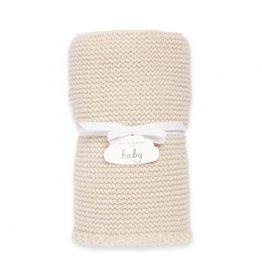 Baby Blanket Cream
