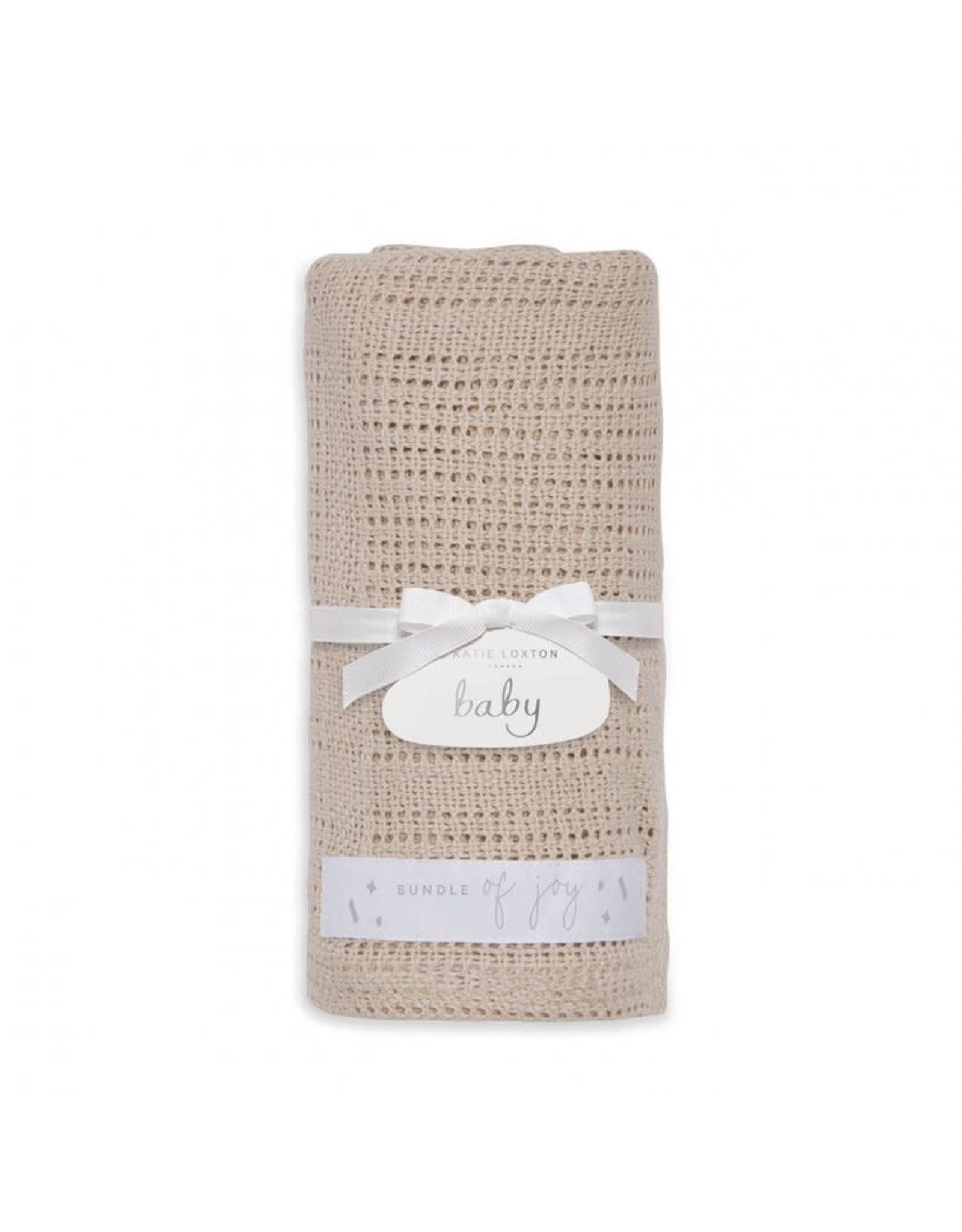 Baby Blanket Bundle Of Joy