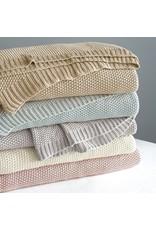 Blanket Remy Knit