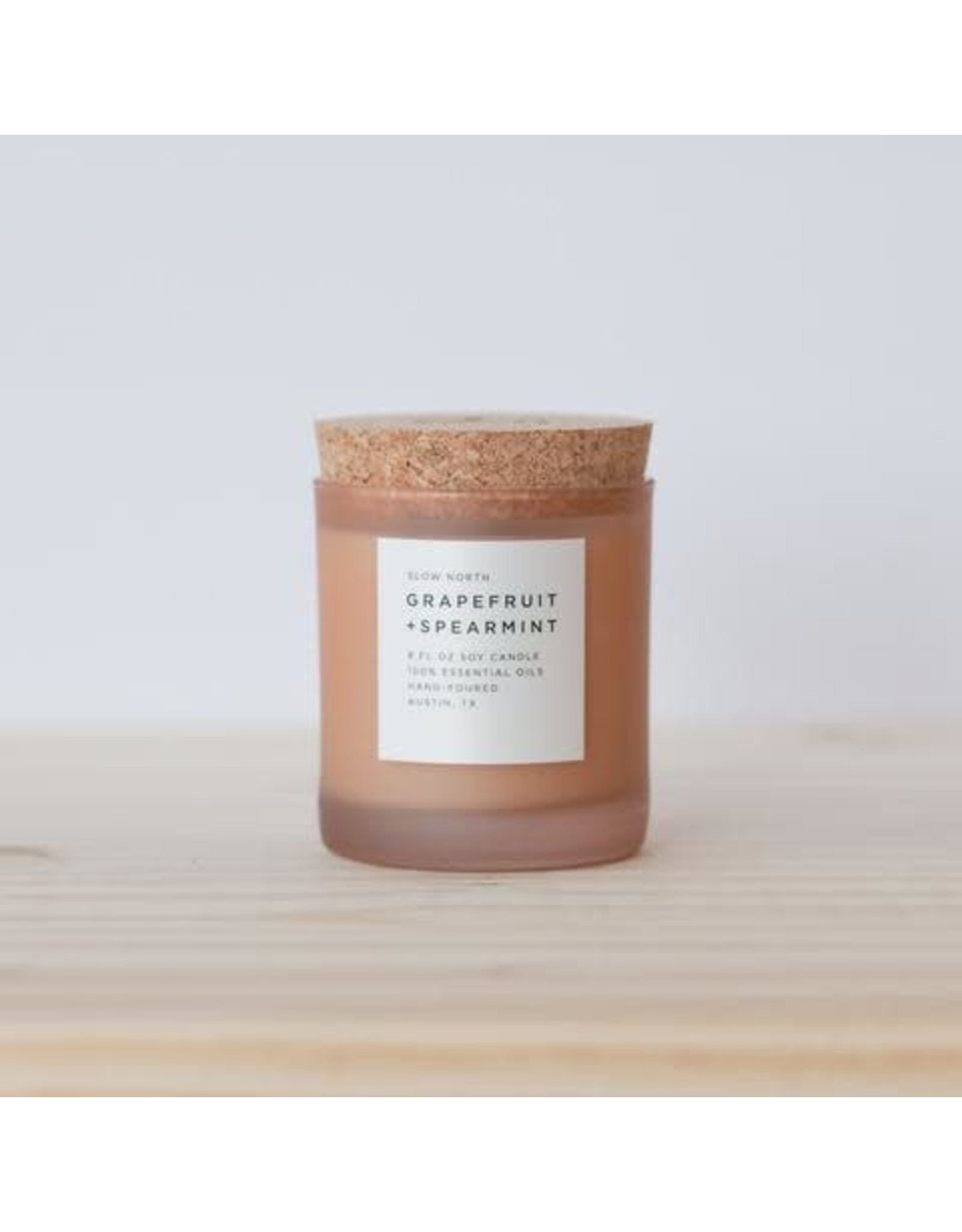 Candle All Natural