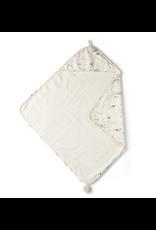Towel Hooded Minnow