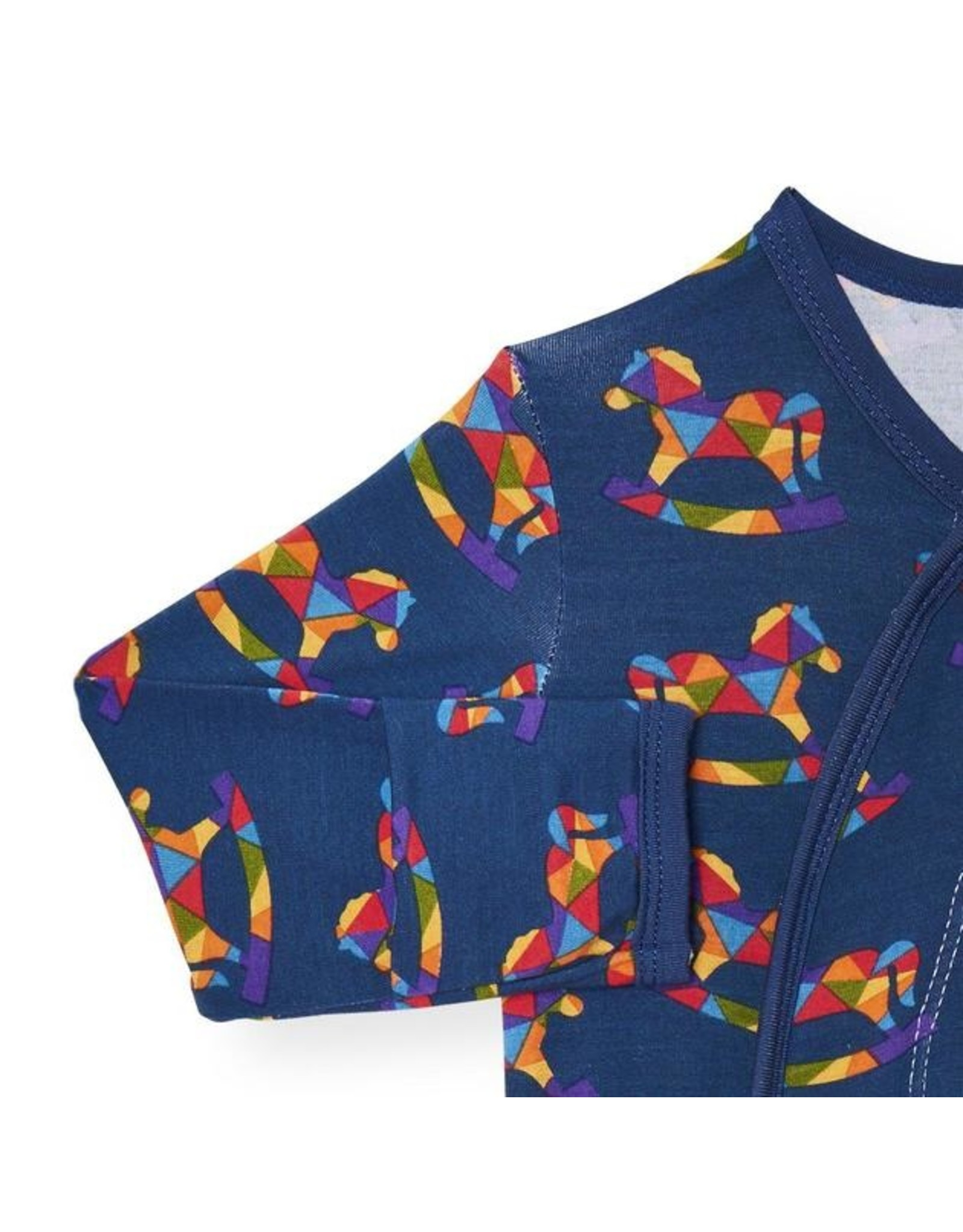 Gown Set Rock It NB-3mth MC Reg