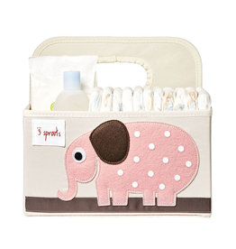 Diaper Cady Caddy Elephant MP Reg
