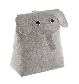 Laundry Hamper Elephant MP Reg