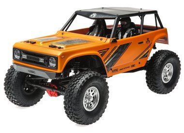 RC Cars & Trucks