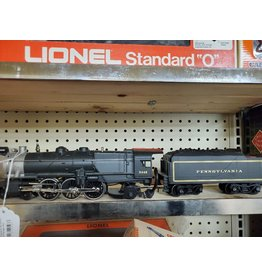 MTH Steam Engine K-4s Pacific W/Tender Ps2