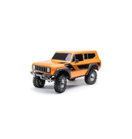 Horizon Hobby Gen 8 International Scout II 1/10 4WD RTR: Orange