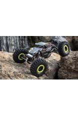 ECX Temper Gen2 4X4 Rock Crawler 1/18 Yellow