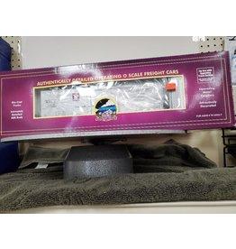 MTH Operating Reefer Car Madison Dry Ice w/Ramp