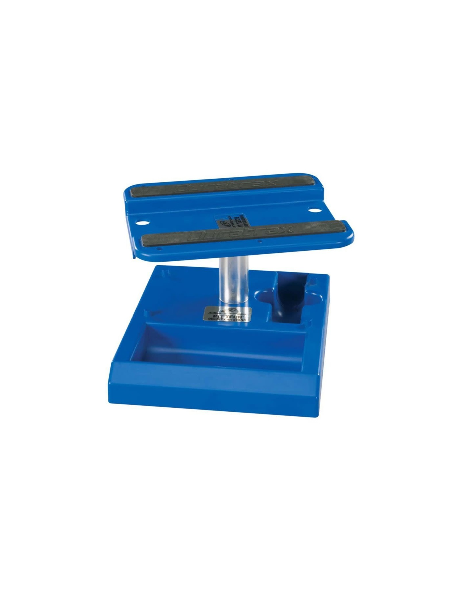 Horizon Hobby Pit Tech Deluxe Car Stand Blue