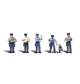 WOO A2122 Policemen N