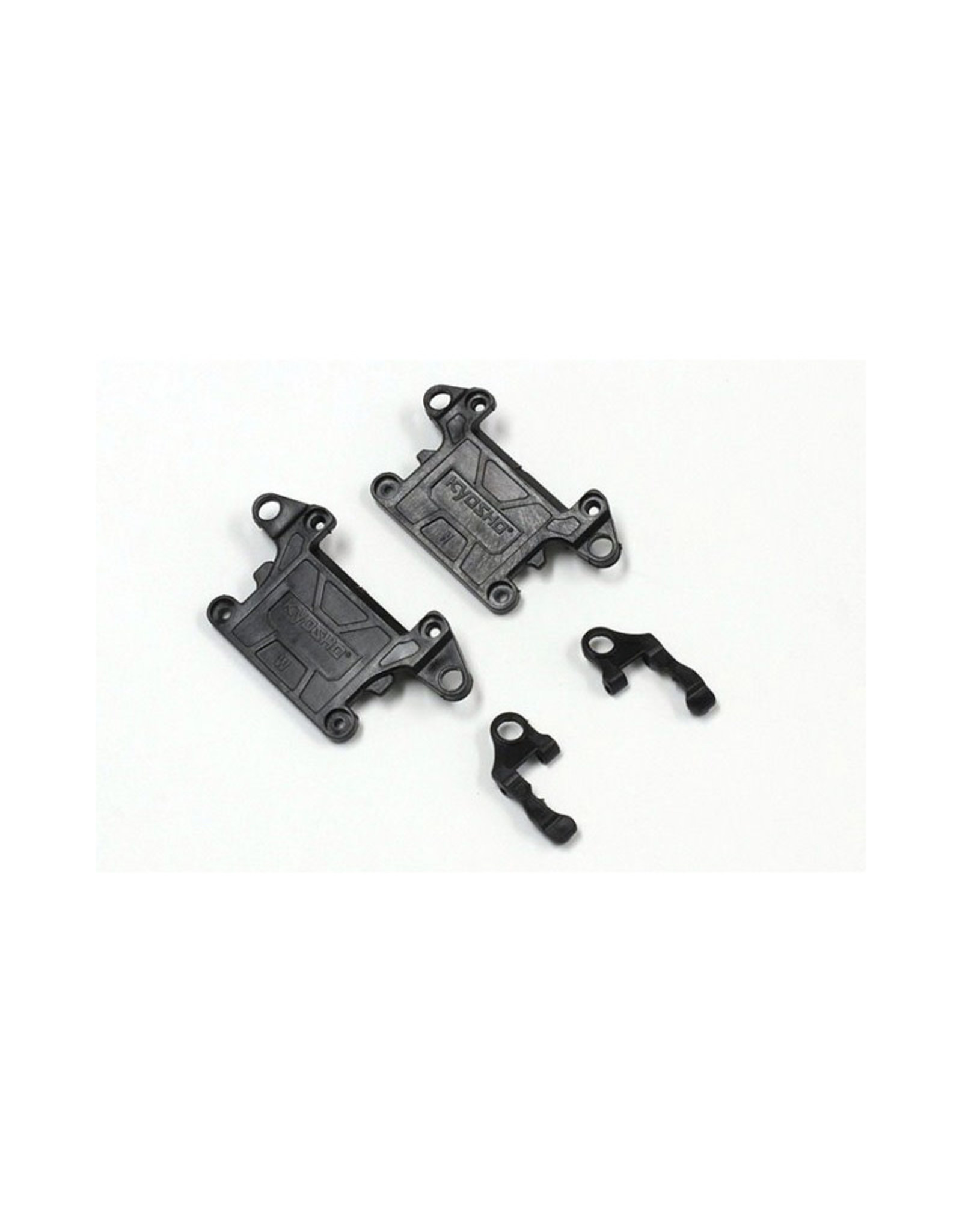 Kyosho Mini Z Hard Front Suspension Arm Set for Mr-03
