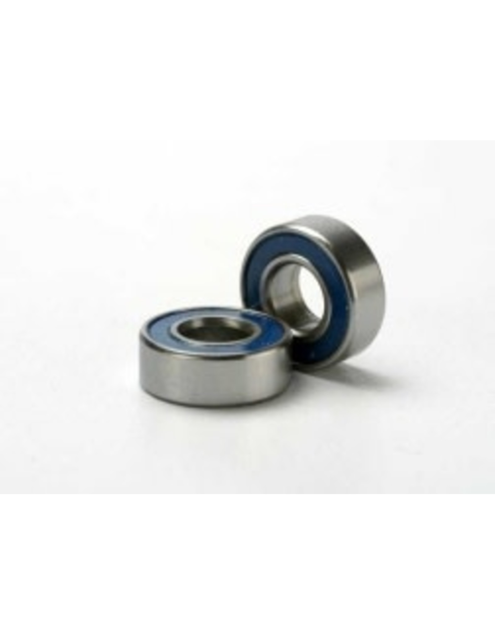 TRA Ball Bearing, 5x11x4mm:TMX3.3,Revo