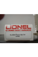 Lionel Boxcar Southern Pacific 9462