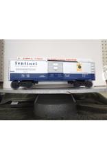 Lionel Boxcar Sentinel B&O 9420