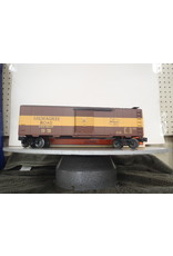 Lionel Boxcar Double Door Milwaukee Road 9464-397
