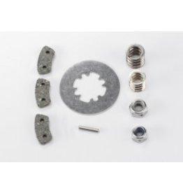 TRA Rebuild Kit Slipper Clutch: Slash 4x4,Jato