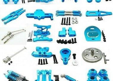 RC Parts Finder