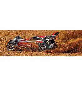 Traxxas Traxxas Bandit 1/10 XTRM Buggy Red