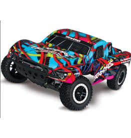Traxxas Traxxas Slash RTR 1/10 Hawaiian 58034-1