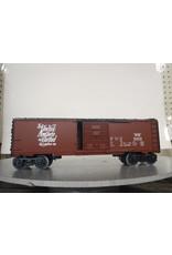 Lionel Boxcar NY/NH/Hart 9423