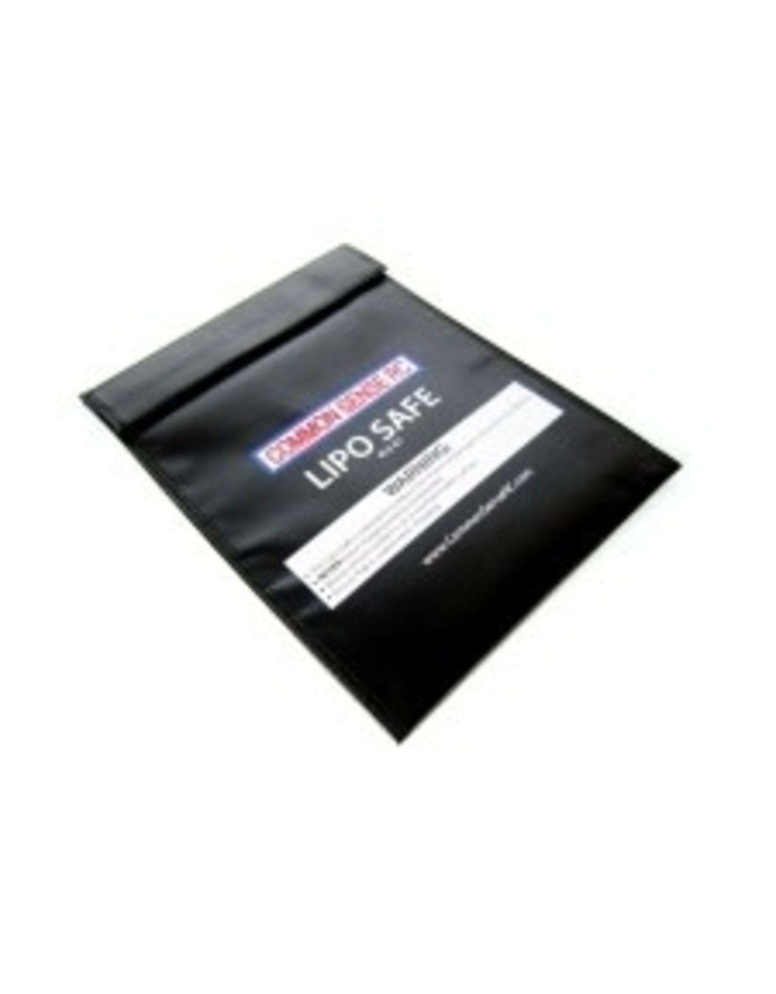 Common Sense RC Lipo Safe Bags