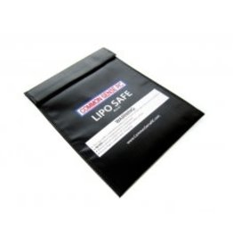 Common Sense RC Lipo Safe Bags