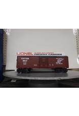 Lionel Boxcar Cotton Belt 9414
