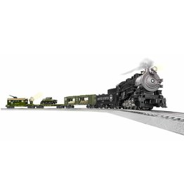 Lionel O-31 LionChief U.S Steam Set BT