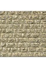 Chooch Large Cut Stone Wall #8264
