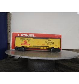 Lionel Reefer  A&P 9875