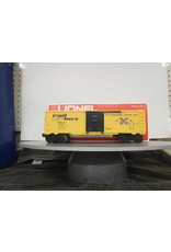Lionel Boxcar Railbox 9767