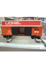 Lionel Boxcar New Haven 9719