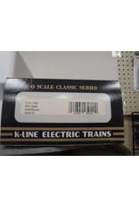 K-Line BoxCar Pennsylvania