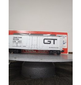 Lionel Reefer Grand Trunk 9805