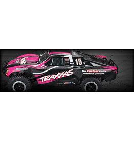 Traxxas Traxxas Slash 2wd Pink 58034-1