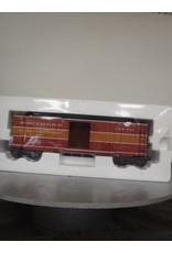 K-Line Box Car Southern Pacific
