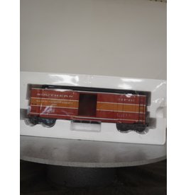 K-Line Box Car Southern Pacific