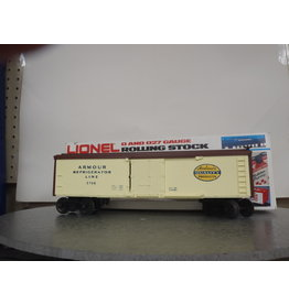 Lionel Reefer Armour 5708