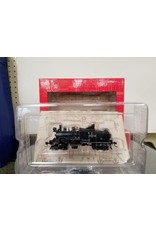 BAC 80603 50T Two-Truck Climax DCC Climax Demonstrator HO