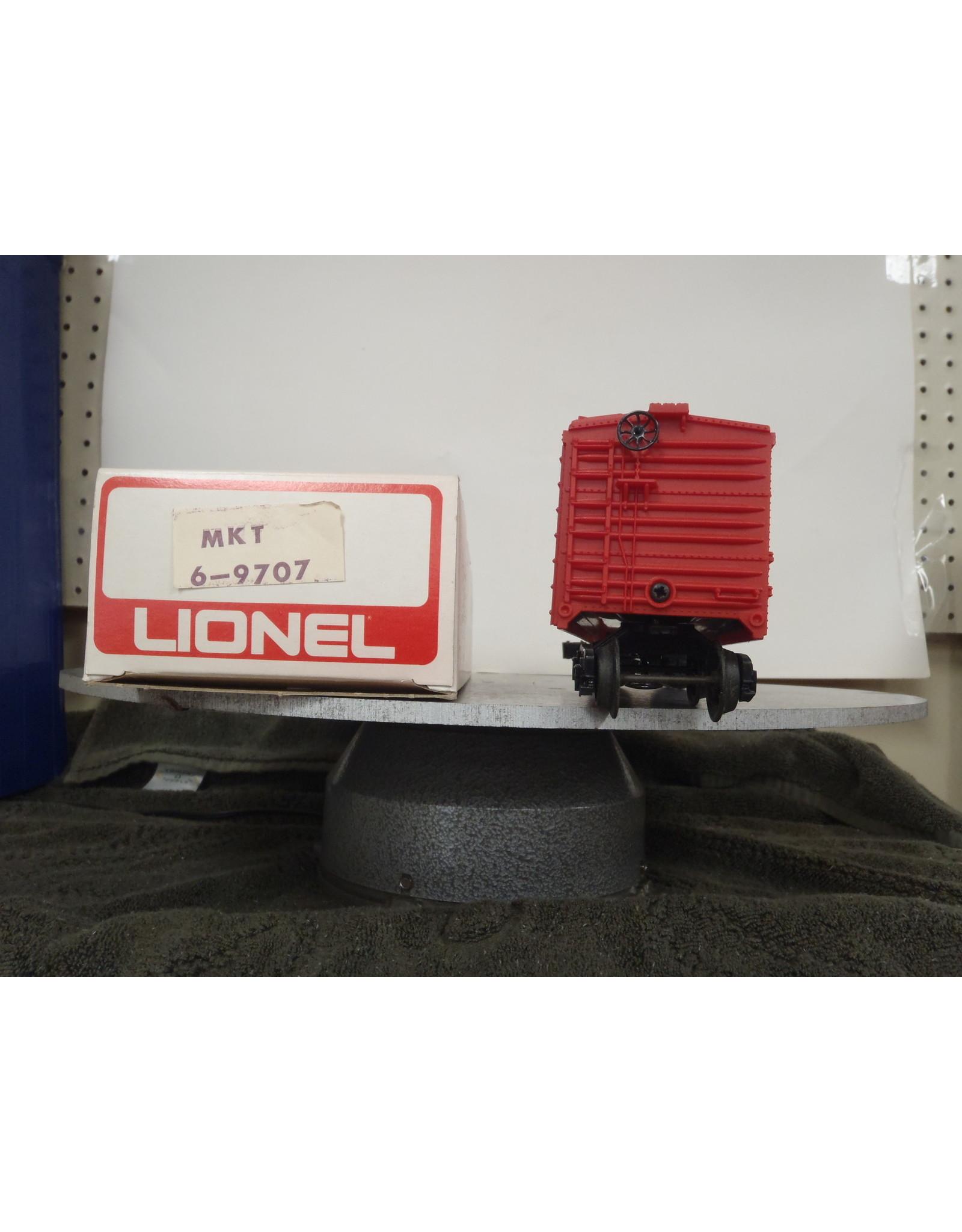 Lionel Lionel 6-9707 MKT Stock Car