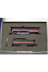 Bachmann Industries Steam Norfolk & Western 611