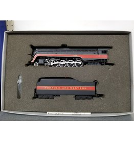 Bachmann Industries Steam Norfolk & Western 611