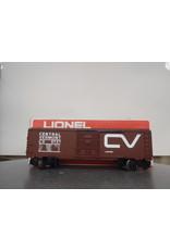 Lionel Boxcar Central Vermont 9737